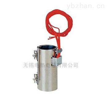 发热圈,直通式不锈钢电热圈,电加热圈