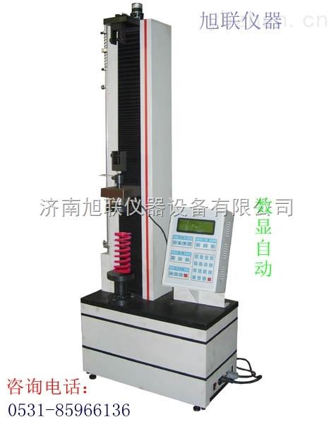 TLY-W-国产机型-弹簧抗压抗拉试验机-圆柱弹簧拉压检测设备