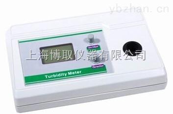 双量程台式浊度仪,同时测0-20NTU,0-200NTU