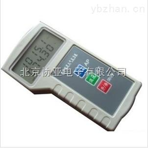 便携式数字大气压力表