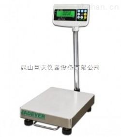 钰恒TCS-150kg电子台秤,钰恒TCS-150kg电子秤价格