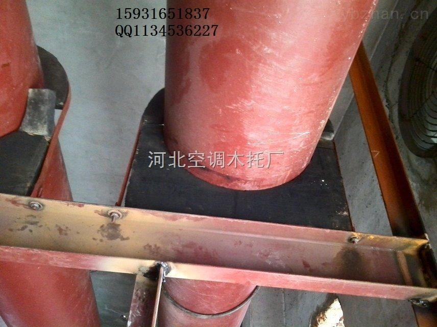 管道木托型号及适用范围