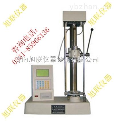 圆柱弹簧抗压抗拉试验机 减震弹簧测试仪 数显式弹簧拉力机