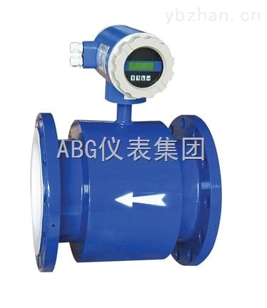 ABG污水流量计