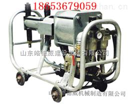 皓德威ZBQ-50/6型气动注浆泵