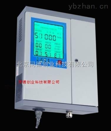 可燃氣體報警控制器/在線式可燃氣體報警控制器/在線式氣體檢測儀