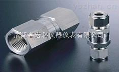 供应多种-HY-LOK,世伟洛克进口高压不锈钢单向阀