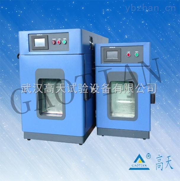 创新型小型湿热测试机