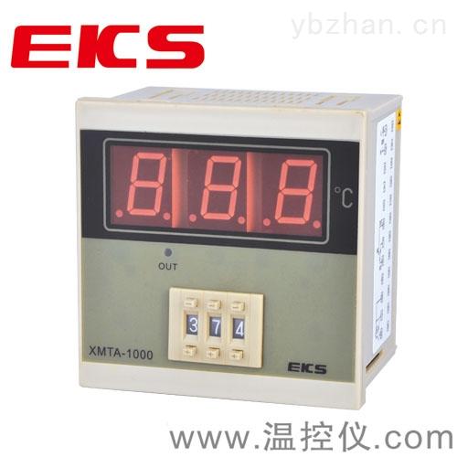 数显温控仪 XMTA 温控器