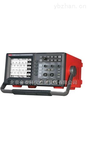数字存储示波器UTD3202BE原理北京金泰科仪批发零售