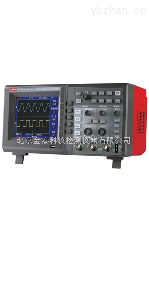 数字存储示波器UTD2202CE价格北京金泰科仪批发零售