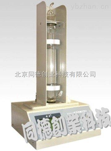 智能皂膜流量計/皂膜流量計