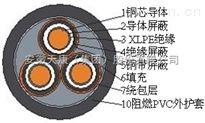 安徽天康ZR-MYJ  3*50   8.7/10KV 礦用電力電纜