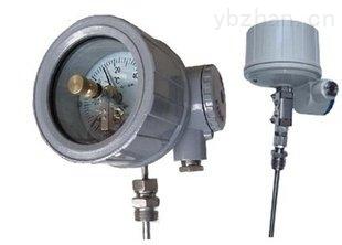 WSSX電接點雙金屬溫度計 WSSX-486B