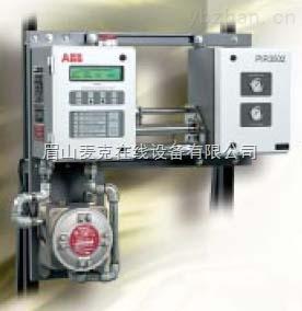 过程光度分析仪