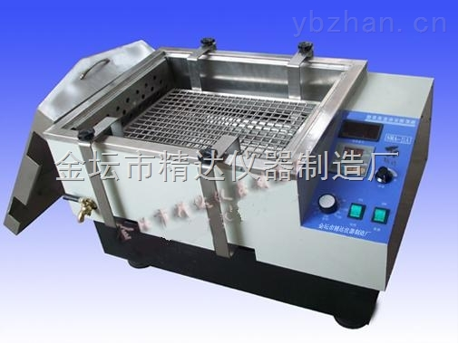 HZ-9613Y数显油浴恒温振荡器