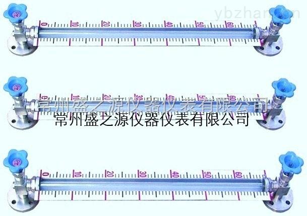 X29W-16P玻璃管液位计