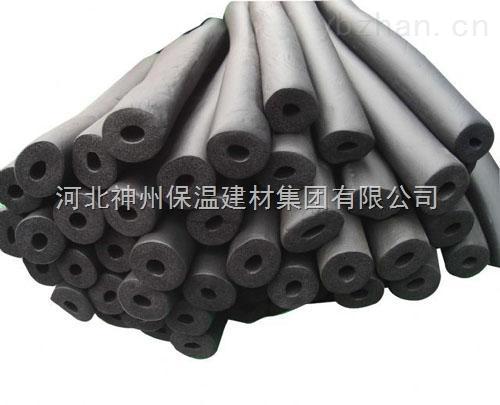 橡塑保温管/橡塑工程管价格/橡塑管厂家/橡塑管施工方案