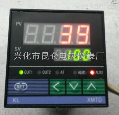 xmtd-7411智能温控仪表