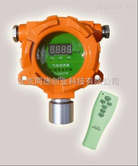 在線可燃氣體檢測儀/沼氣泄露報警儀/在線氣體泄漏檢測儀