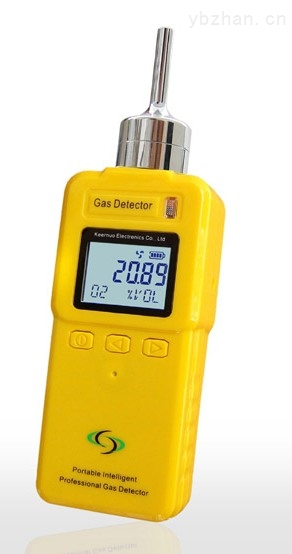 SKN8-GT901-CH2O-泵吸式甲醛氣體檢測儀 庫號:M252022