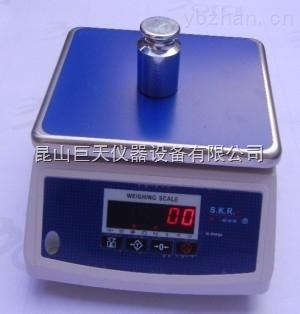 WN-V5D-03-櫻花3000g/1g防水電子桌秤