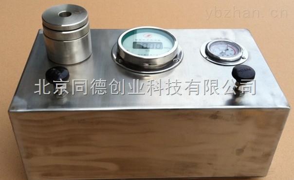 植物水势仪 植物水分状况测定仪