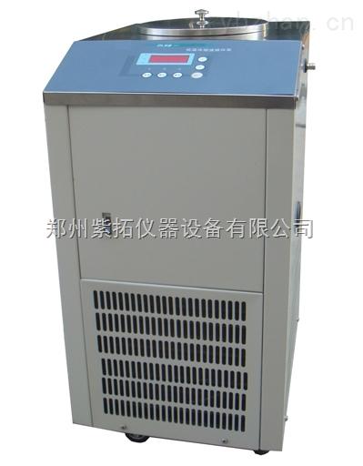 实验室用低温冷却液循环泵