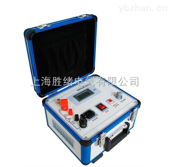 高精度回路电阻测试仪/100a回路电阻测试仪