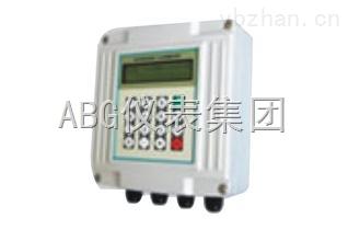 ABG-固定式超声波流量计