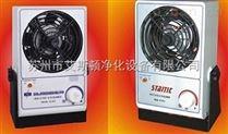 斯萊德斯蒂克除靜電離子風機規格SL-001原理