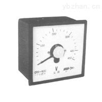 Q72-ZC直流电流表电压表-上海自动化仪表船用仪表厂