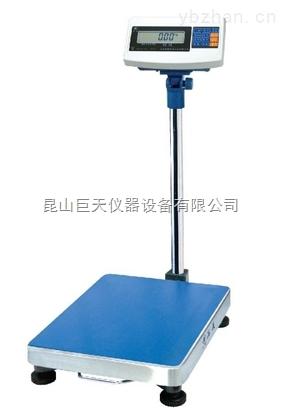 英展XK3150(W)-300kg电子秤