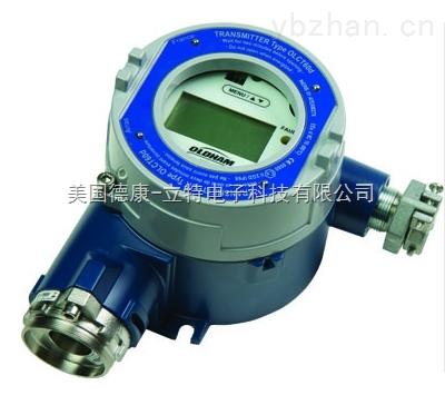 OLCT 60 氣體檢測儀可燃氣、毒氣和氧氣
