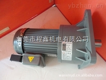 GV18-75-5臺灣萬鑫立式齒輪減速機