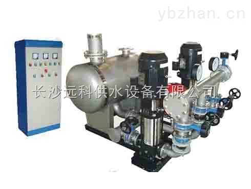 供应远科仙桃市二次供水设备 产品介绍