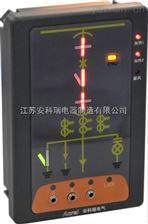 开关柜状态综合显示仪开关柜状态综合显示仪ASD100