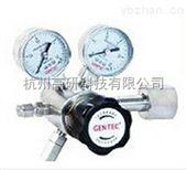双级不锈钢减压器优势