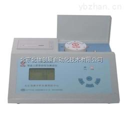 HJ16-TFC-203PC型-土壤酸堿度測量儀 ,土肥測試儀 ,土壤含鹽量分析儀