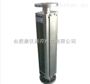 LZB-4B全不锈钢玻璃转子流量计