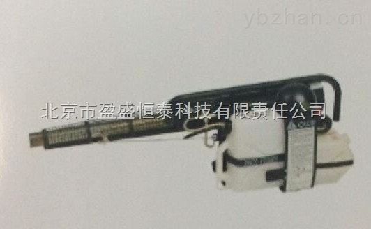 喷雾式可单兵携带生化洗消装置