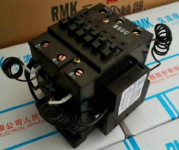 b75c切换电容接触器