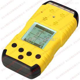 復合氣體檢測儀(泵吸式)