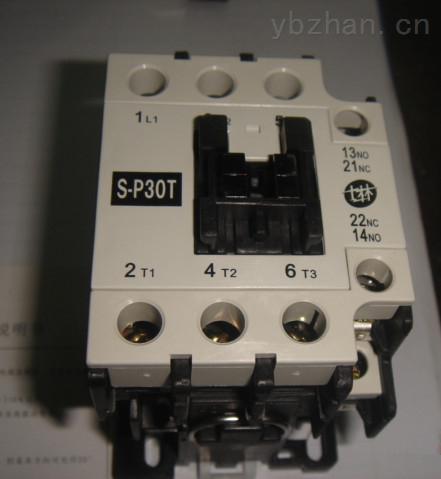 士林s-p30交流接触器