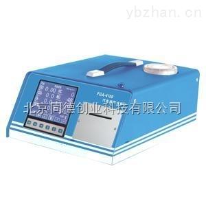 汽車排氣分析儀/汽車尾氣分析儀/汽車5組份氣體檢測儀FGA-4100(5G