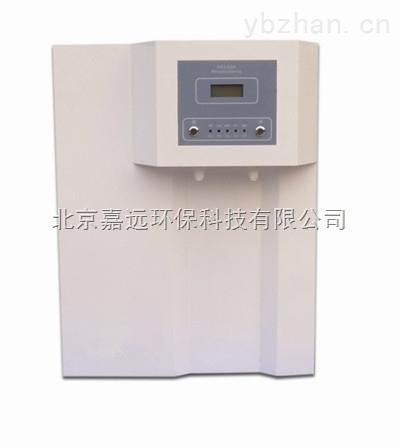 JYEC-10-每小时10升实验室小型超纯水设备