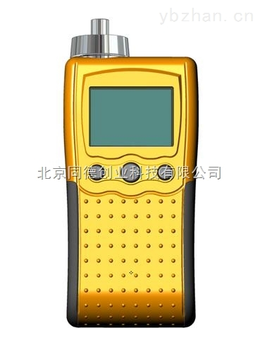 泵吸式硫化氫檢測報警儀QT80-H2S