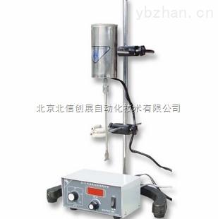 HG23-JJ-6-数显直流恒速电动搅拌器