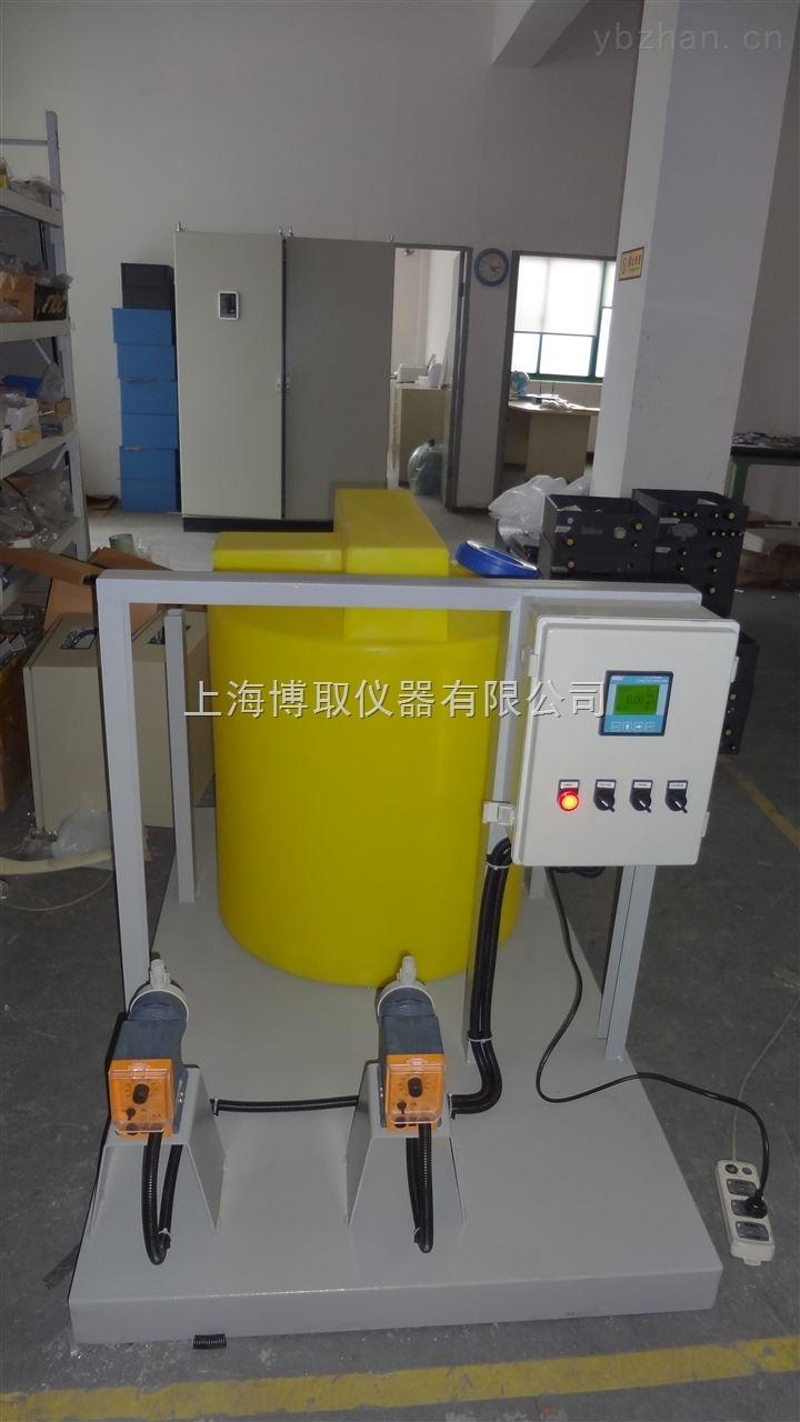 污水处理成套设备|余氯PH自动加药装置