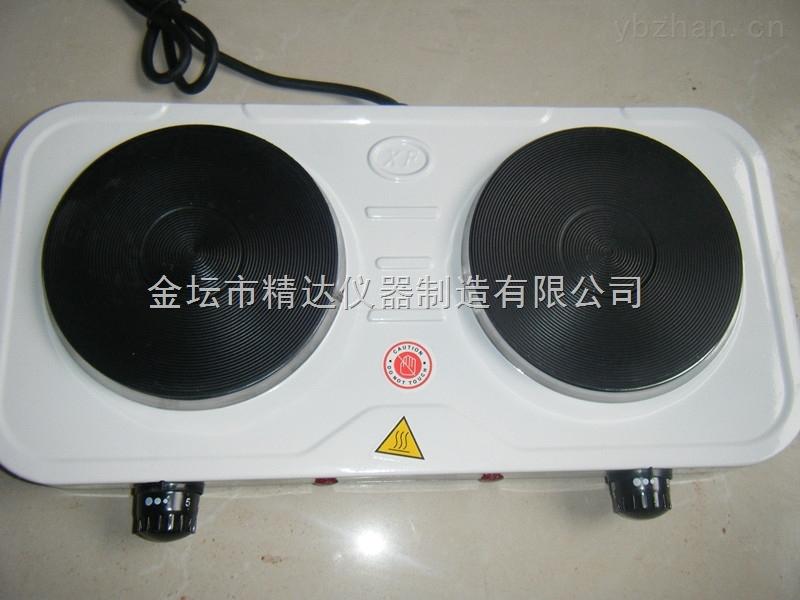 封闭式万用电炉DDF-2*1KW